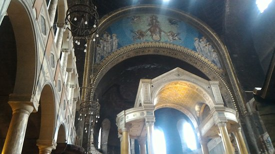 Westminster Cathedral : P_20160704_134408_large.jpg