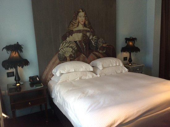 Alma Hotel & Lounge Photo