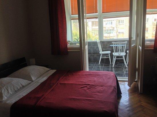 Selection Apartments Photo