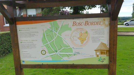 Bosc-Bordel ภาพถ่าย