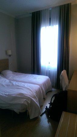 Regente Hotel: Номер