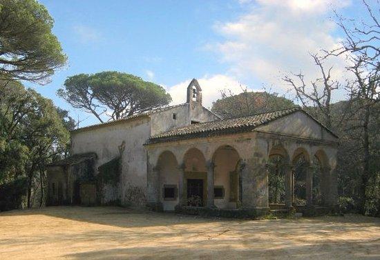 Tordera, Spain: храм