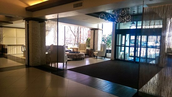 Radisson Hotel New Rochelle : Lobby