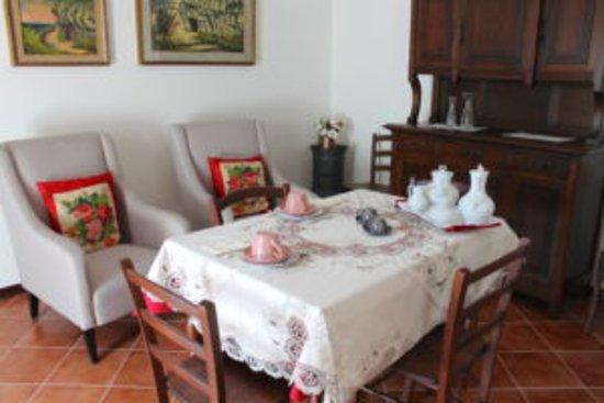 Bed & Breakfast L'Infernot