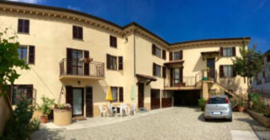Bed & Breakfast L'Infernot