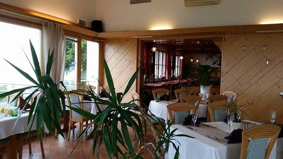 Panoramahotel-Restaurant Harrach