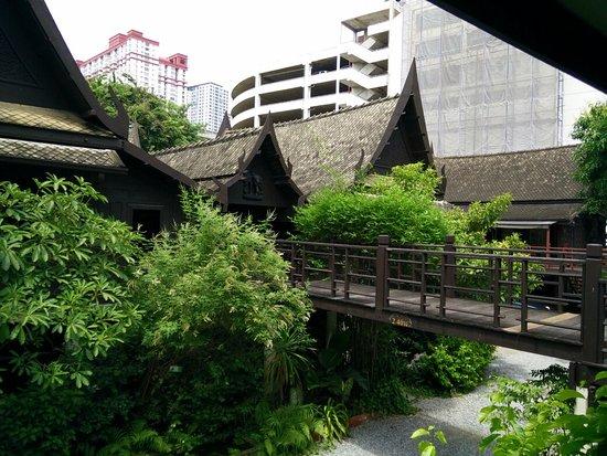 Suan-Pakkad-Palast (Wang Suan Pakkad): IMG_20160811_105126_large.jpg