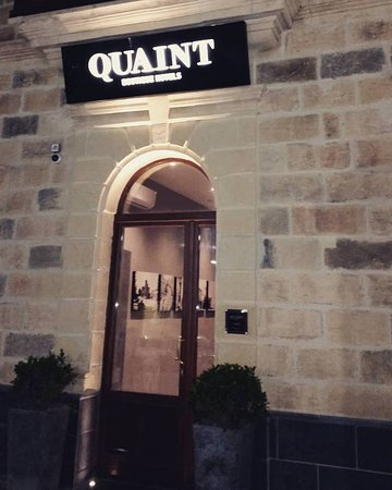 Quaint boutique hotel xewkija from 60 6 2 updated for Boutique hotel 63