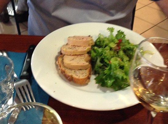 Restaurant attila dans toulouse avec cuisine fran aise for O cuisine toulouse