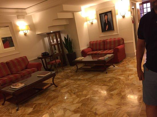 Hotel Modigliani