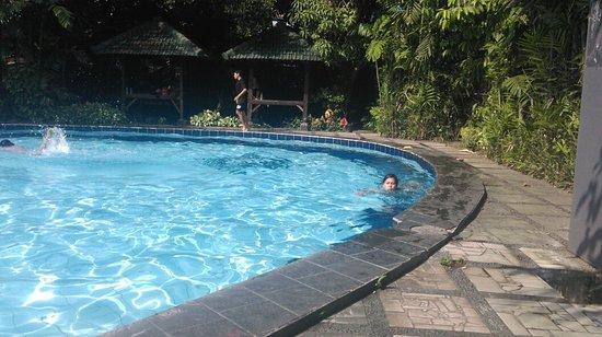 Hotel Winotosastro Garden