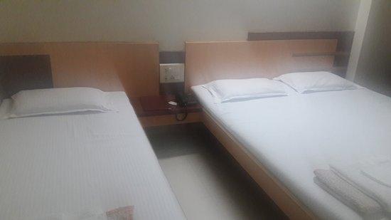 Foto de Hotel Rajmahal