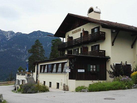 Garmisch Restaurants