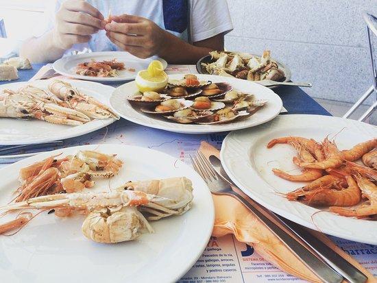 Restaurante Mariscador: photo0.jpg