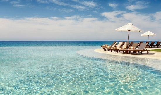Marquis Los Cabos: Pool