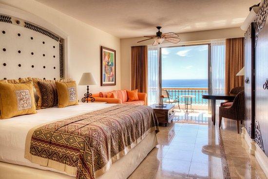 Marquis Los Cabos All-Inclusive Resort & Spa: Marquis Los Cabos Accommodations