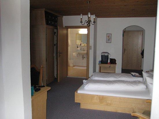 Hotel Margarete Maultasch Aufnahme