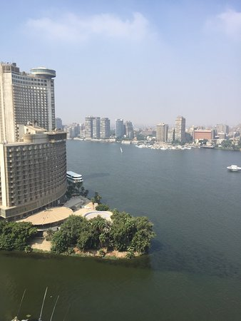 Four Seasons Hotel Cairo at Nile Plaza: photo1.jpg