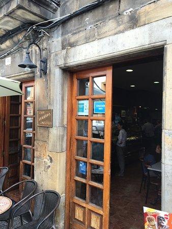 Cafe Confiteria Avenida