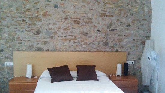Casa del rec del moli cottage reviews castello d for Planimetrie della casa del cottage