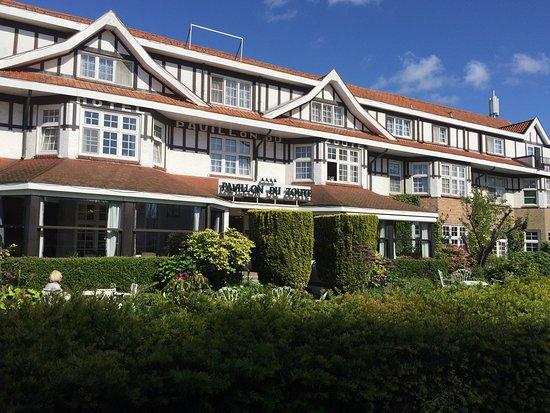Hotel Pavillon du Zoute : photo2.jpg