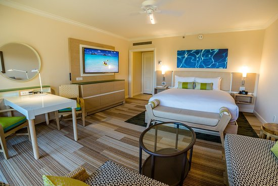 Grand Wailea - A Waldorf Astoria Resort: Grand Oceanview 1 King Room