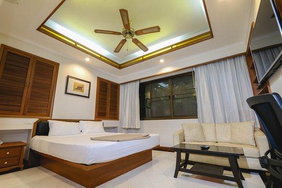 Diana-Oasis Residence Hotel/Studios & Garden Restaurant: E-03 / 108 / 109 Gr. Floor Traditional