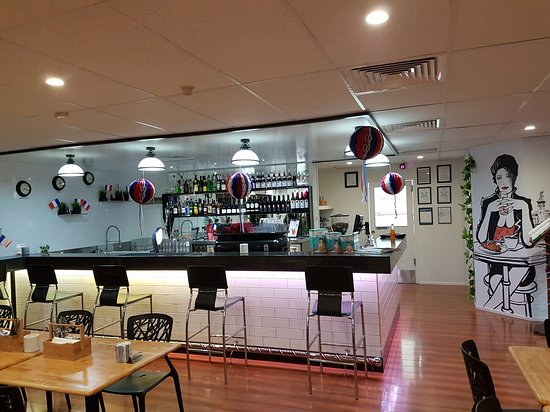 Bongaree, Australien: Bar