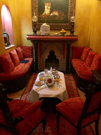La Sultana Marrakech: photo0.jpg