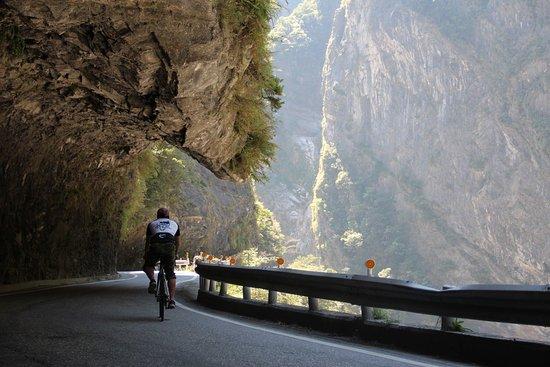 Bikefun Taiwan tour