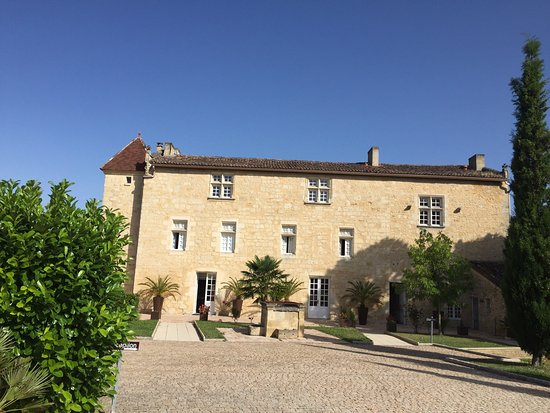 Chateau Isabeau de Naujan: photo2.jpg