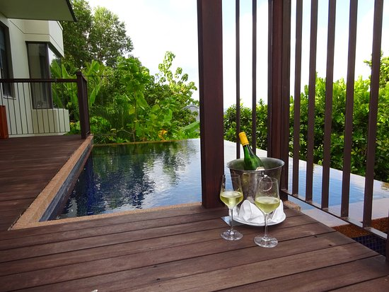 Anse Takamaka, Seychelles: Gardenview Villa