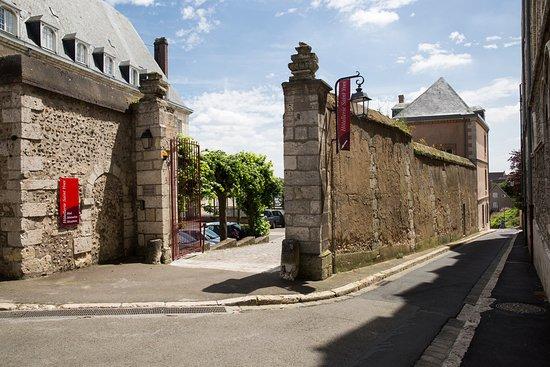 Hotellerie Saint Yves