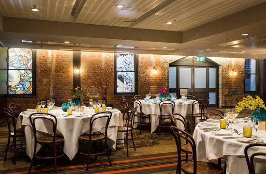 InterContinental Melbourne The Rialto: Laneway Room