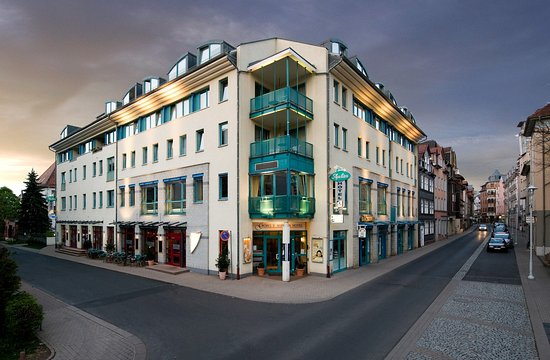 Photo of Goebels Sophien Hotel Eisenach
