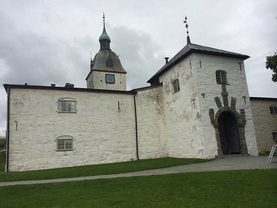 Museet Uthaugsgaarden