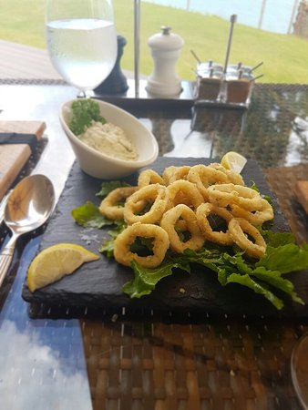 Le meilleur restaurant de Tangalle et du Sri Lanka !?