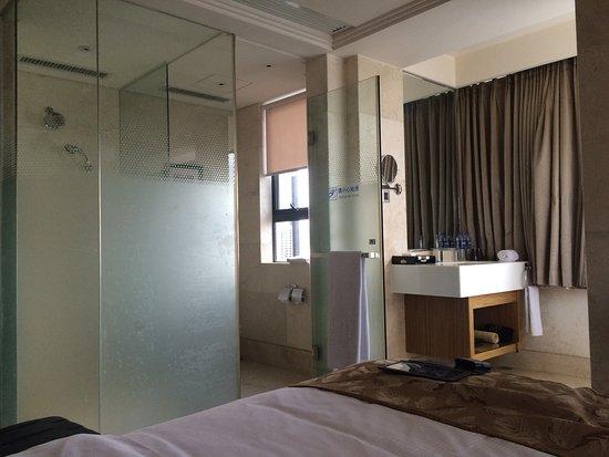 โรงแรมหวงซาน ดรากอน วิน