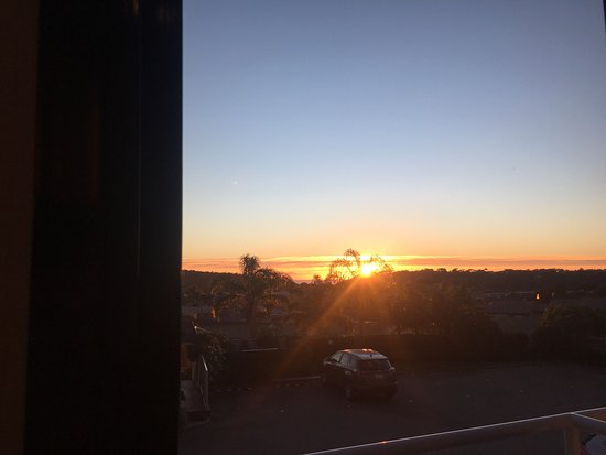 Merimbula, Australië: photo0.jpg