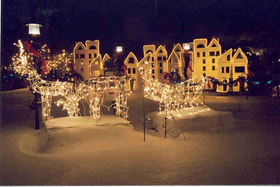Kapuskasing, Canadá: Festival of Lights