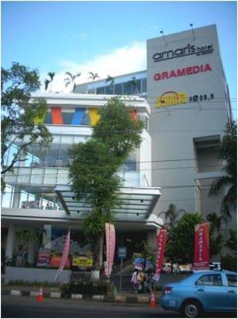Photo of Hotel Amaris Pemuda Semarang