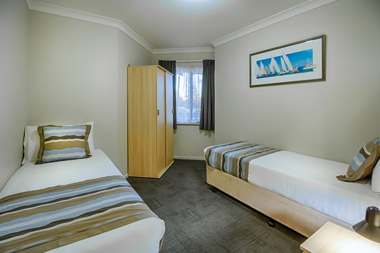 Sorrento, Αυστραλία: Guest Room