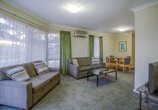 Sorrento, Αυστραλία: Guest Room