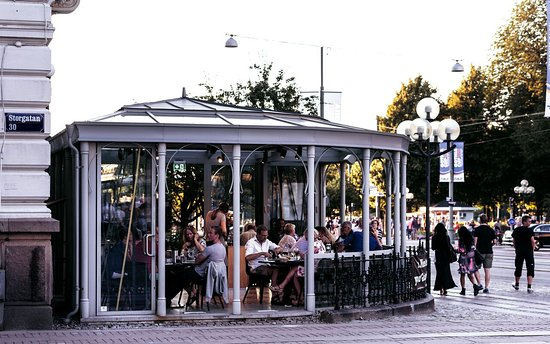 steakhouse göteborg avenyn