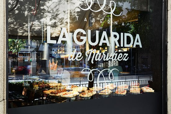 Photo of Spanish Restaurant La Rayua at Calle De La Luna, 3, Madrid 28009, Spain