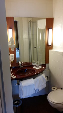 Star Inn Hotel Budapest Centrum, by Comfort Picture