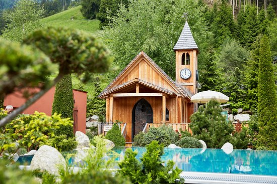 Hotel Quelle Nature Spa Resort : Hauseigene Kapelle