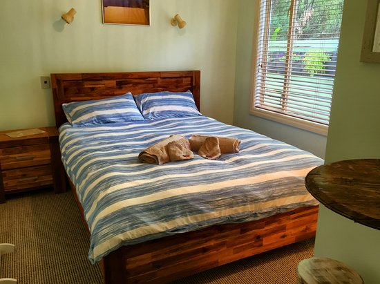 Havelock, نيوزيلندا: Shaun Room