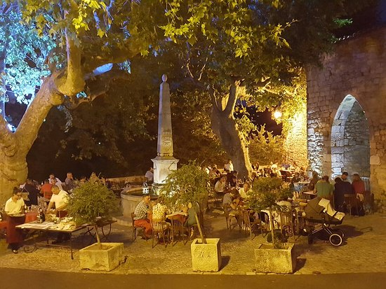 Hotel Restaurant des Deux Rocs: 20160806_213110_large.jpg