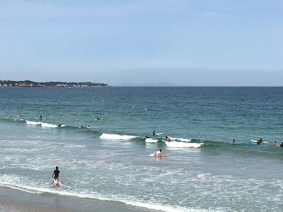 Ago no Matsubara Beach